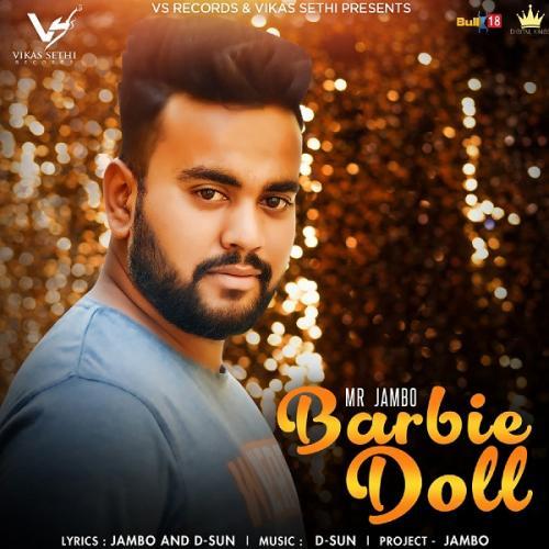 Barebie Doll