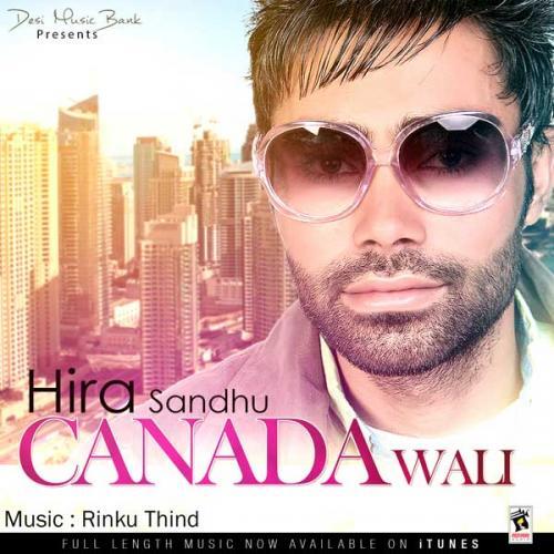 Canada Wali