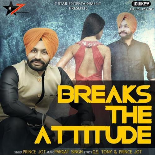 Breaks The Attitude