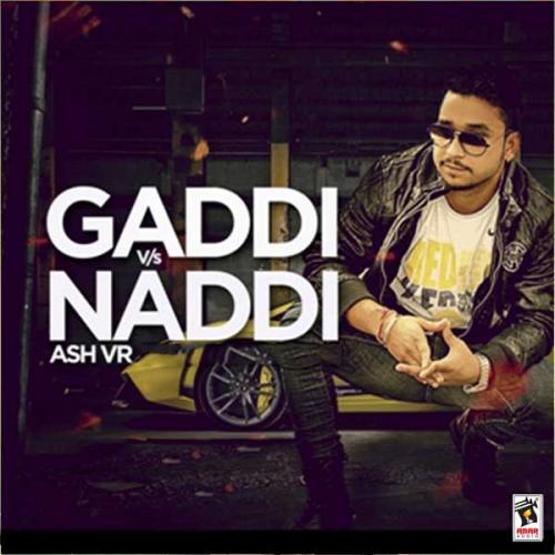 Gaddi Vs Naddi