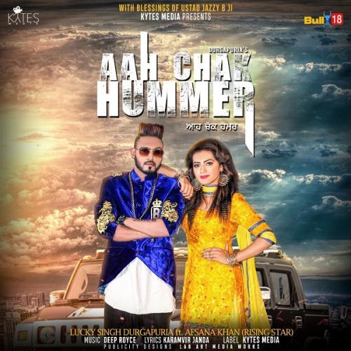 Aah Chak Hummer
