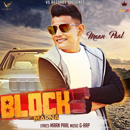 Block Marna