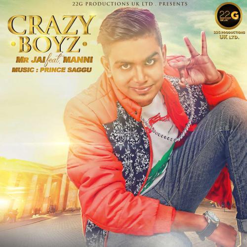 Crazy Boyz