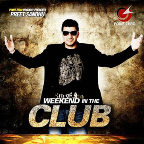 Weekend In The Club