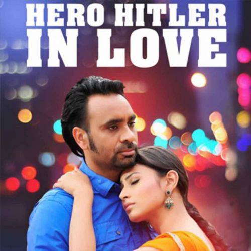 Hero Hitler In Love