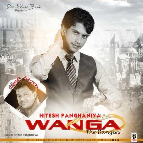 Wanga(The Bangles )