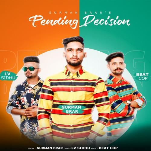 Pending Decision