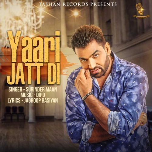 Yaari Jatt Di