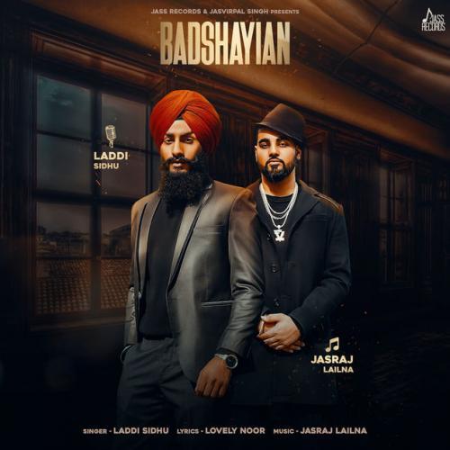 Badshayian
