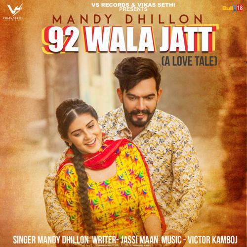 92 Wala Jatt