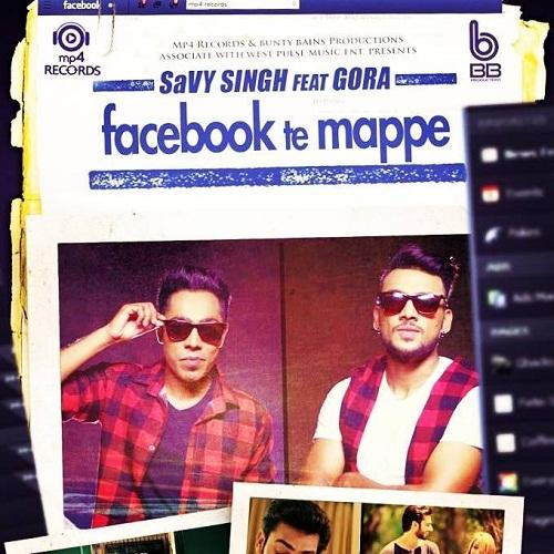 Facebook Te Mappe