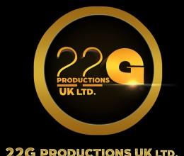 22G Productions Uk Ltd