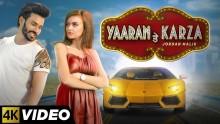 Jordan Malik - Yaaran Te Karza