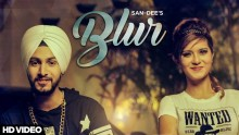 San-Dee - Blur