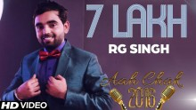 RG Singh - 7 Lakh