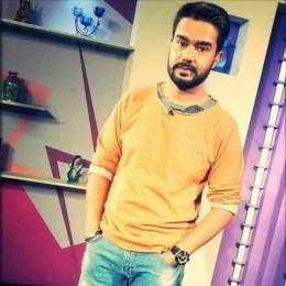 Mukesh Vohra
