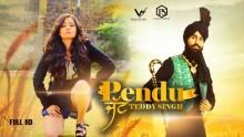 Teddy Singh - Pendu Jatt