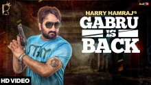Harry Hamraj - Gabru...