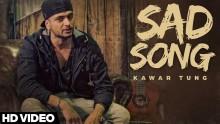 Kawar Tung - Sad Song
