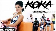 AM HUMAN - KOKA
