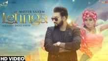 Master Saleem - Lehn...
