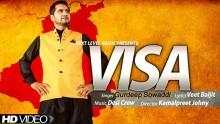 Gurdeep Sowaddi - Visa
