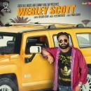Webley Scott
