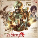 21 Singh ( The Battl...
