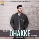 Dhakke