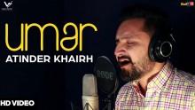 Atinder Khairh - Uma...