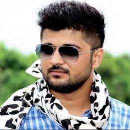 Manish Singh Dhanjal