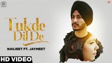 Navjeet - Tukde Dil De