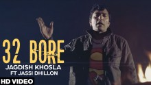 Jagdish Khosla - 32 Bore