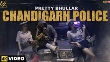 Pretty Bhullar - Chandigarh Police