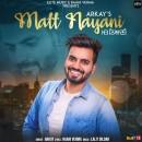 Matt Nayani