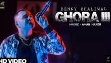 Benny Dhaliwal - Gho...
