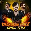 Chandigarh Police (D...