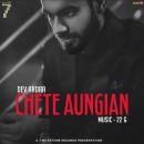 Chete Aungian