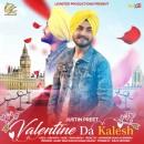 Valentine Da Kalesh