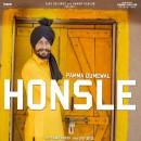 Honsle