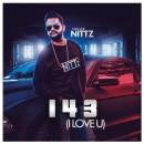 I LOVE YOU - 143