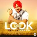 Desi Look
