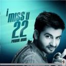 I Miss U 22