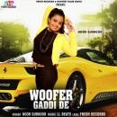 Woofer Gaddi De