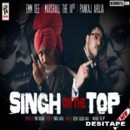 Singh On The Top