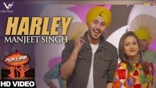 Manjeet Singh - Harl...
