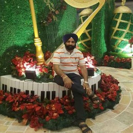 Sandeep Sartaj