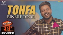 Binnie Toor - Tohfa