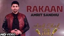 Amrit Sandhu - Rakaa...