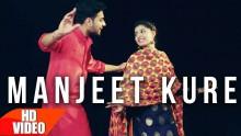 Ash V - Manjeet Kure